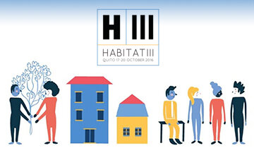 Habitat III: The New Urban Agenda & Road Safety