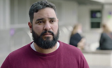 Zero is the only acceptable number - TAC Victoria's touching campaign