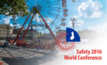 Safety 2016 World Conference publishes Tampere Declaration