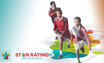 Star Ratings for Schools App: New road safety tool from iRAP