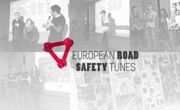 European Road Safety Tunes - engaging youth in road safety creativity
