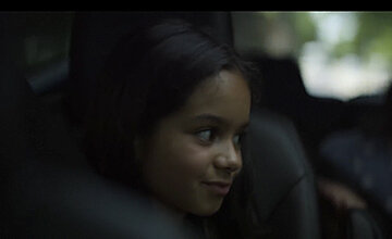 Distracted driving ad has haunting plot twist - by AT&T, USA