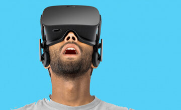 Virtual reality: negative emotions weaken levels of engagement