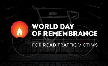 Join us for the World Day of Remembrance live stream Global Commemoration