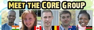 Meet the CORE Group
