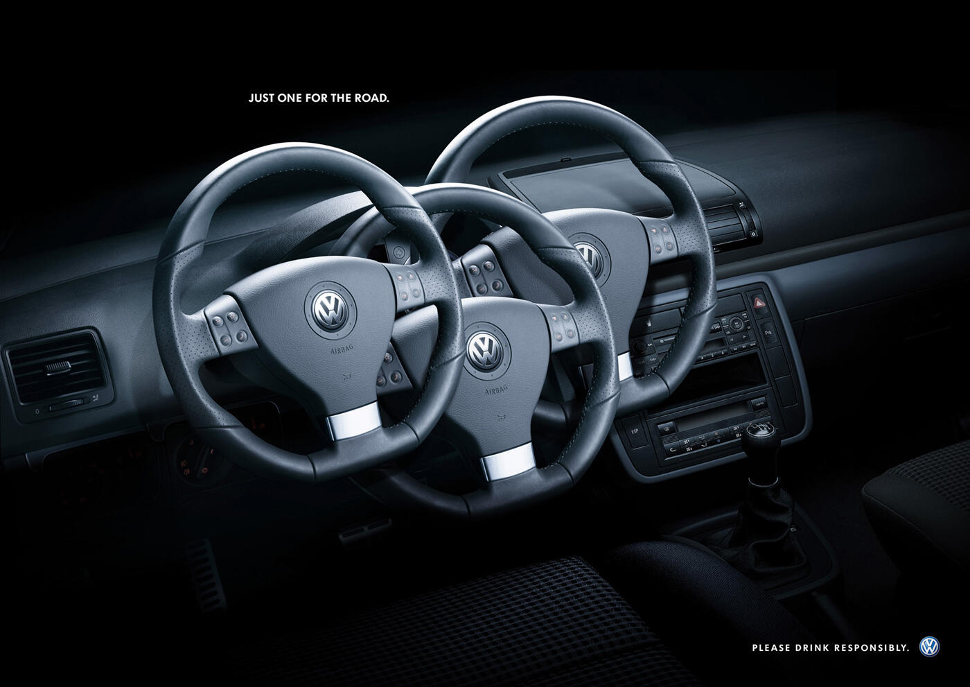 vw steering wheels