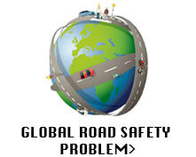 global road safety problem